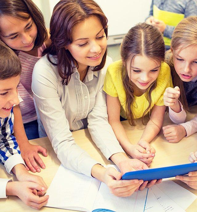 EDUKA dienynas – patikimas mokytojo pagalbininkas, kuriame