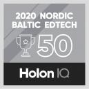 """""""Edukacijos startuolių TOP50"""""""